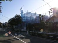 輸入住宅 施工例 高島平の家.JPG