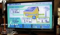 海老名市 太陽光発電 リフォーム ジューテックホーム (1).jpg