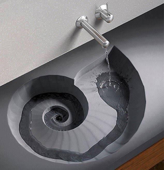 トイレの手洗い (2)