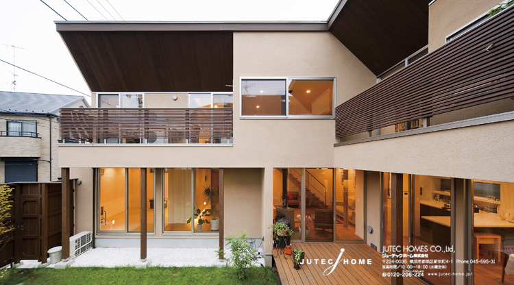 北欧の建築家と建てる家